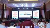"""UBND tỉnh Quảng Nam và Đại sứ quán Nhật Bản tại Việt Nam tổ chức Hội thảo """"Xây dựng và phát triển đô thị thông minh gắn với bảo vệ môi trường"""""""