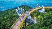 VIDEO: Mùa Đông, du lịch Đà Nẵng vẫn sôi động