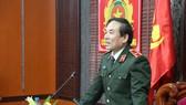 Thiếu tướng Vũ Xuân Viên, Giám đốc công an TP Đà Nẵng