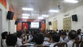 Hội thảo khoa học tham vấn thành phố Đà Nẵng an toàn - không bạo lực đối với phụ nữ và trẻ em gái