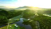 Sân Golf Bà Nà Hills chính thức công bố tạm ngừng phục vụ