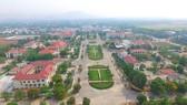 Trung tâm hành chính huyện Hòa Vang, TP Đà Nẵng