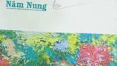 Tạp chí Nâm Nung, nơi bà Thủy công tác. Ảnh CÔNG HOAN