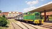 Theo dấu tích đường sắt cổ Đà Lạt - Phan Rang