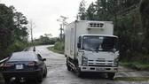 Lâm Đồng chi 550 triệu đồng sửa chữa mặt đường đèo Mimosa