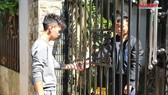 Lâm Đồng: Thực nghiệm hiện trường vụ cài mìn trước nhà dân