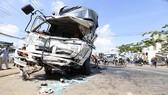 Tai nạn thảm khốc, 10 người thương vong
