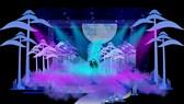 Sân khấu du lịch Đà Lạt đêm huyền diệu tái hiện không gian Đà Lạt xưa đầy thơ mộng