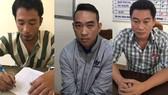 Thuê xe tải chở trộm máy xúc từ Lâm Đồng về Đồng Nai bán