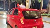 Tài xế taxi bị tố vòi tiền du khách dịp nghỉ lễ ở Đà Lạt