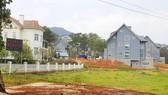Dự án nghỉ dưỡng tại hồ Tuyền Lâm chây ì khắc phục sai phạm