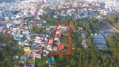Nhà hàng xây dựng không phép, lấn chiếm đất rừng giữa trung tâm Đà Lạt
