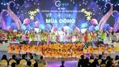 Đà Lạt đón hơn 220.000 lượt du khách dịp Festival hoa