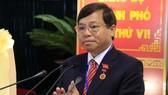 Đồng chí Nguyễn Văn Triệu tái đắc cử Bí thư Thành ủy Bảo Lộc