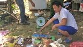 Bị phạt 330 triệu đồng vì mua bán động vật rừng nguy cấp, quý, hiếm