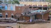 Tai nạn khi sửa chữa cơ sở ĐH Kiến trúc TPHCM tại Đà Lạt, 2 người tử vong