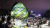 Đà Lạt đón hơn 145.000 lượt khách dịp nghỉ lễ