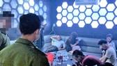 Mở tiệc ma túy trong quán karaoke bất chấp lệnh đóng cửa phòng, chống Covid-19