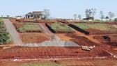 Lâm Đồng xử lý nhiều cán bộ liên quan tách thửa, quản lý đất đai