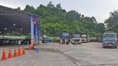 Tài xế vận chuyển hàng hóa không phải cách ly 21 ngày khi từ TPHCM về Lâm Đồng