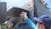 Lâm Đồng: Tài xế, phụ xe chưa tiêm vaccine không được vận chuyển hàng hoá liên tỉnh