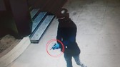 Vụ cướp ngân hàng tại Khánh Hòa - trích xuất camera nhận dạng tên cướp