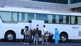 9 người Trung Quốc nhập cảnh trái phép vào Khánh Hòa âm tính SARS-CoV-2
