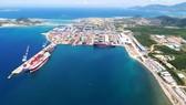 Khu kinh tế Vân Phong sẽ đón thêm 1 dự án gần 3,2 tỷ USD