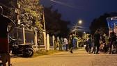 Nghi can đâm chết Bí thư Đảng ủy phường Ninh Hiệp đã ra đầu thú
