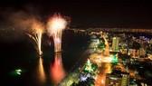 Khánh Hòa vẫn bắn pháo hoa dịp lễ 30-4 và 1-5