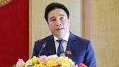 Khánh Hòa có tân Chủ tịch HĐND tỉnh