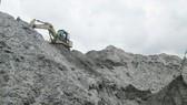Mỗi năm thừa gần 8 triệu tấn tro xỉ than nhiệt điện không có nơi tiêu thụ