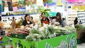 Lần đầu tiên có hội chợ cấp quốc gia cho sản phẩm của hợp tác xã