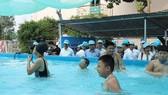 Phát động phòng ngừa rủi ro đuối nước và dạy trẻ kỹ năng bơi năm 2019