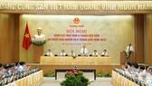 Sáng nay 4-7, Thủ tướng chủ trì họp trực tuyến với 63 tỉnh và thành phố