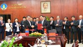Đề xuất mở đường bay thẳng Việt Nam - Mông Cổ