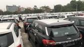 Tiền thuế tăng thêm gần 20.000 tỷ đồng nhờ ô tô nhập khẩu