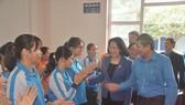 Phó Chủ tịch nước dự chương trình Tết sum vầy 2020 ở Bắc Giang