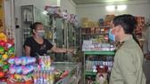 Nguồn cung hàng hóa thiết yếu đáp ứng đủ nhu cầu của người dân