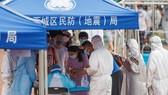 Doanh nghiệp Việt Nam lo ngại dịch Covid-19 bùng phát tại chợ Trung Quốc