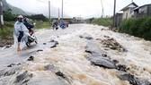 2 miền Nam - Bắc sắp mưa rất lớn