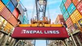 """""""Cứu"""" thành công 58 container hồ tiêu mắc kẹt ở Nepal"""