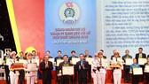 94 lao động, tập thể được khen thưởng thành tích vì an ninh Tổ quốc