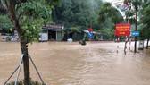 5 trận động đất ở Sơn La, mưa lớn Hạ Long chìm trong biển nước