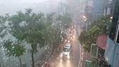 Cuối tháng 9, Nam bộ và Tây Nguyên có mưa to diện rộng