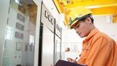 Điện cấp cho kinh doanh dịch vụ giảm, quản lý tiêu dùng tăng