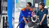 Từ chiều nay, xăng dầu đồng loạt giảm giá