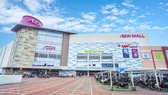 Aeon Mall khai trương siêu thị thứ 6 tại Việt Nam