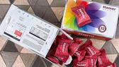 Loại kẹo đang được Bộ Công thương yêu cầu loại bỏ