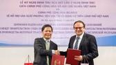Belarus giúp Việt Nam nội địa hóa sản xuất ô tô